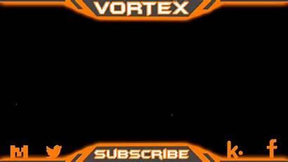 Vortex Overlay Bg Gaming