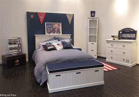 deco chambre photo decoration chambre style usa