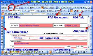download pdfill pdf editor 12 filehippocom With software to modify pdf documents