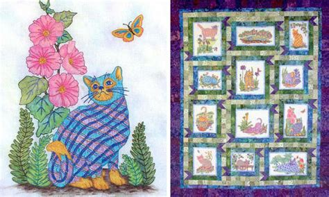 Coloring Quilt Blocks With Crayons by 19 Designs For Crayon Coloring Embroidery