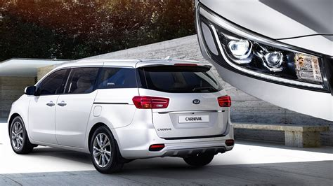 Kia Grand Sedona Picture by Kia Carnival Sedona Grand Carnival 2019