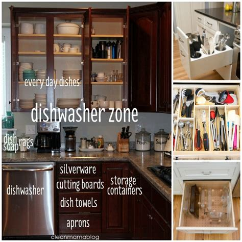 best way to organize kitchen cabinets and drawers how to organize your kitchen with 12 clever ideas