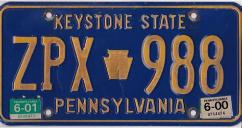 vanity plates pa pa plates pennsylvania license plates entire tips page