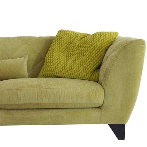 canapé tissu déhoussable canapé en tissu vert déhoussable nouveauté