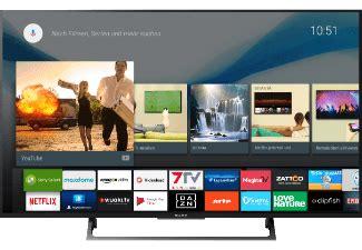 smart tv kaufen günstig sony kd 55xe8096 55 zoll led tv kaufen saturn