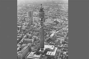The Rise Of The Bt Tower