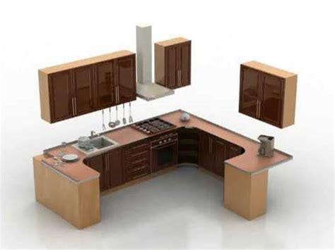 3d kitchen design free mutfak mobilya tasarimlari 7343