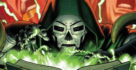 doom doctor fortnite dr marvel fatalis chapter season docteur where strange devenir pourrait chapitre semble spider studios sorciers grand challenges