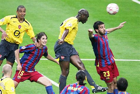 Busquets: I cried after Campbell's goal in the Champions ...
