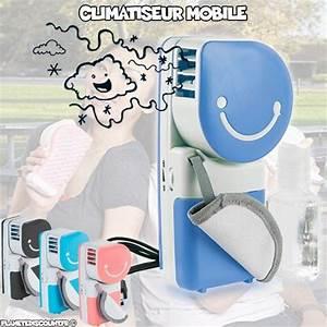 Climatiseur Mobile Pas Cher Brico Depot : achat vente climatiseur mobile portable usb ou piles pas ~ Dailycaller-alerts.com Idées de Décoration