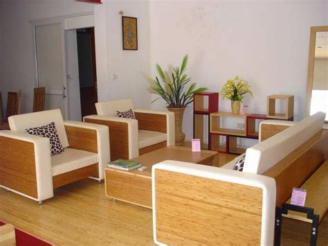 types  advantages  bamboo furniture  business