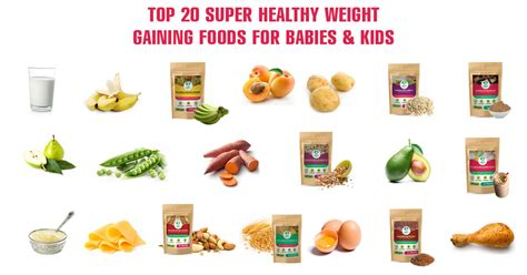 Amaranth, barley, buckwheat, oats, rice, rye, and wheat; 20 Super Healthy Weight Gain Foods for Babies and Kids