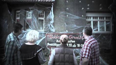 Halloween Horror Haus Driske  Die Makler Von Grusel Und
