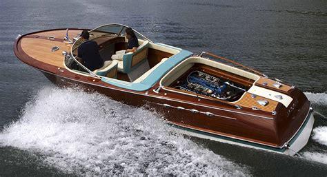 Lamborghini Veneno Boat by Riva Aquarama Lamborghini Photo 5 13397