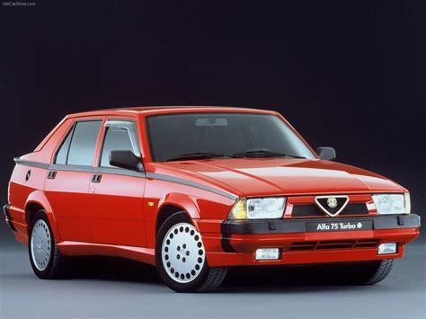Luxuryx Alfa Romeo 75 Milano