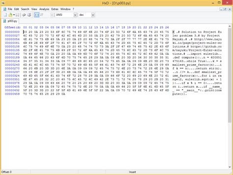 What Are Binary And Text Files?