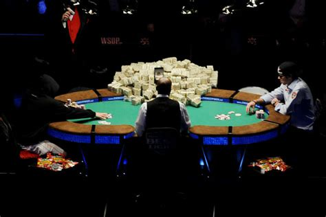 world series of poker final table canadian 39 s 8 94m world series of poker jackpot 39 a dream