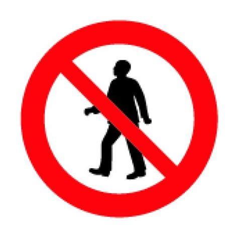Gājēju kustība aizliegta - BUS Latvija