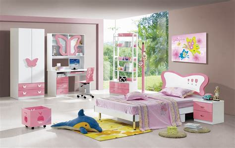 Modern Children Bedroom Furniture Cute Yelvo Teddy Bear
