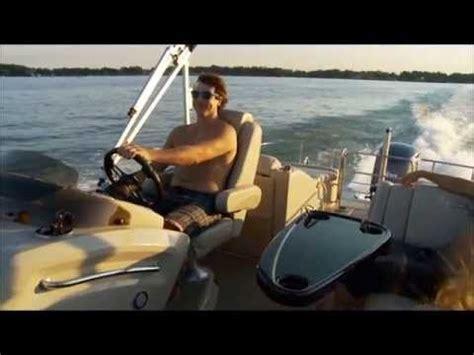 Jesco Boats by Bennington Pontoon Boats Experience The Versatility