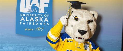 Uaf Home University Of Alaska Fairbanks