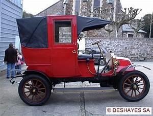 Taxi De La Marne : renault ag 1 1908 taxi de la marne locations de voitures anciennes ~ Medecine-chirurgie-esthetiques.com Avis de Voitures