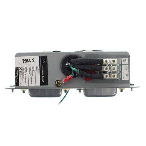 Total Lighting Supply by Ge Rpwr277 Total Lighting Panel Power Supply 30
