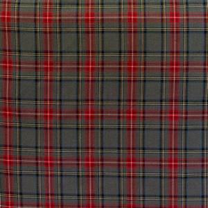 Plaid Noir Pas Cher : tissu tartan gris noir et rouge pas cher tissus price ~ Teatrodelosmanantiales.com Idées de Décoration