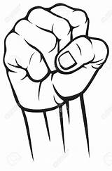 Fist Clipart Vector Bump Clip Fists Drawing Punch Closed Getdrawings Drawings Air Clipground Solidarity Royalty Clipartmag Vectorstock 63kb 1300px sketch template
