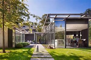 Les plus belles maisons contemporaines de 2013 for Maison les plus belle