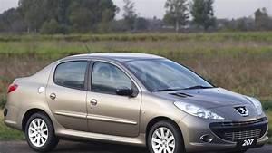 Peugeot 207 Sedan J U00e1 Teve Produ U00e7 U00e3o Encerrada  Apontam