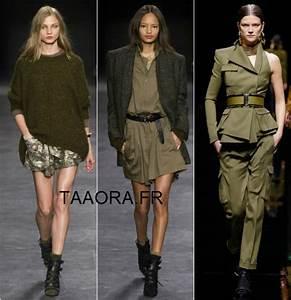 tendance mode kaki 5 must haves de la rentree 2014 a With exceptional quelles couleurs se marient avec le gris 5 quelles couleurs se marient avec le dore