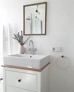 Badezimmer Deko Ikea : diynstag 10 kreativ ideen f r mehr wohnlichkeit im badezimmer ~ Frokenaadalensverden.com Haus und Dekorationen