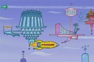 Future Lost Fairly Odd Parents Wiki Fandom Powered By
