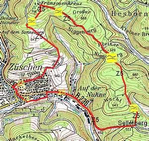 Ante Holz Züschen : sgv z schen z5 niggenbergweg ca 9km ~ Frokenaadalensverden.com Haus und Dekorationen