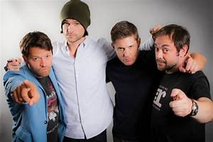 10 Times The &#... Supernatural Cast
