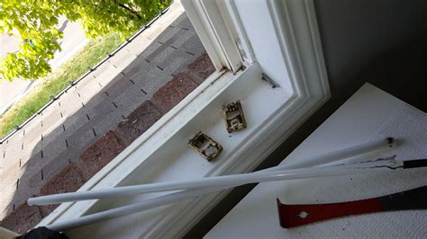 double hung window parts archives  cranky window repairs