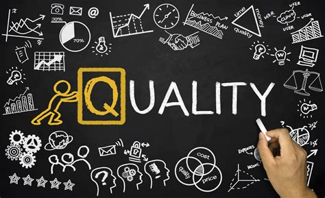 Quality in Warehouse Operations | FDL Group