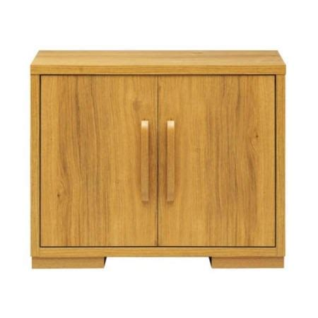Strand Sideboard by Caxton Furniture Strand 2 Door Small Sideboard In Oak