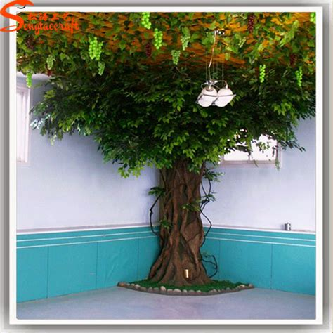 reasonable price  large outdoor artificial decorative