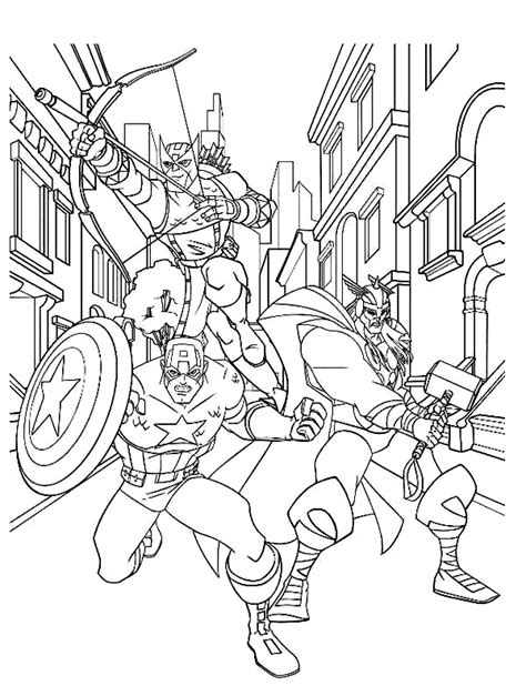 captain america coloring pages 360coloringpages