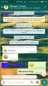 WhatsApp Chat Background Wallpaper Kaise Change Kare 1 Min Me