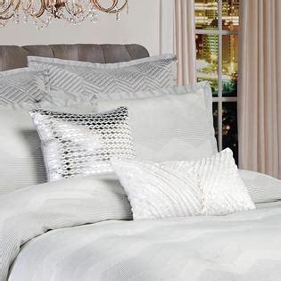kardashian kollection white hot comforter set at sears