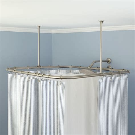 hanging curtain rods curtain rods suspended from ceiling curtain menzilperde net
