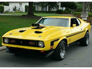 1972 Ford Mustang for Sale | ClassicCars.com | CC-1031248