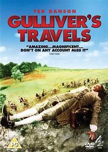 Gullivers Travels (1996) Repackage DVD | Zavvi