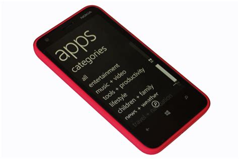 nokia lumia 620 review nokia