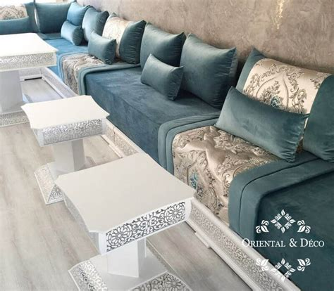 salons marocains modernes avignon nimes marseille