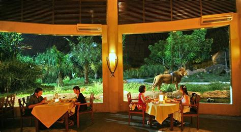 safari bali river lodge lion mara restaurant tsavo unique hotels themed restaurants african lions indonesia gianyar hotel cool resort asian