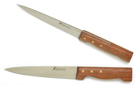 couteaux de cuisine professionnel thiers couteau professionnel boucher à saigner lame 17 cm vente
